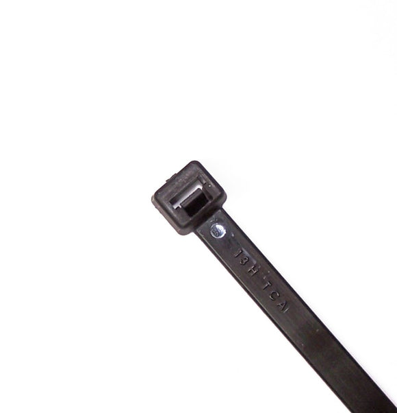 CV380BHD Cable Ties 380x7.5mm Black