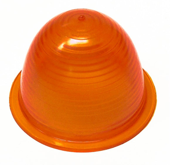 L121A Lens Amber to suit Beehive Lamp