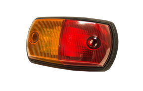 LED SM13RA LED Lamp Red/Amber Marker