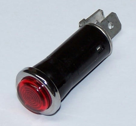 SL67RB Pilot Lamp Red 12mm Hole