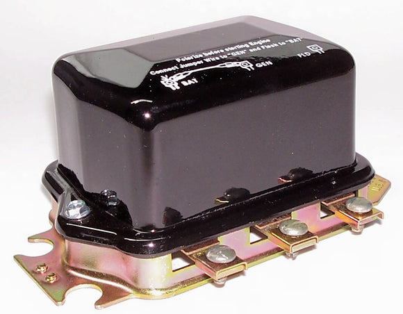 VR150 Voltage Regulator 24V 18-20amp Delco Generator