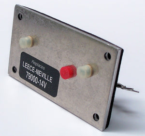 VR432 Voltage Regulator 12V L/Neville 2500 Series
