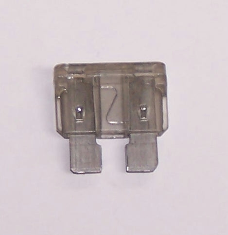 WE2 Fuses Wedge 2A Bulk