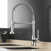 Modern Kitchen Faucet Rotating Swivel