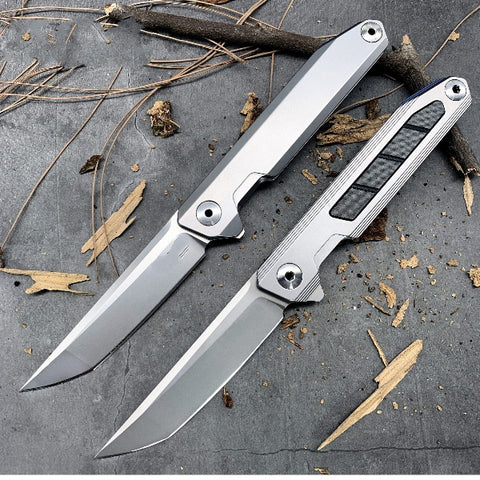 Image of Outdoor Camping Pocket Folding Knife