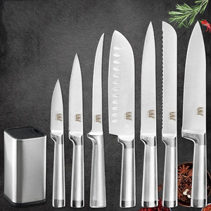 Japanese Style Cooking Tools Knives Set