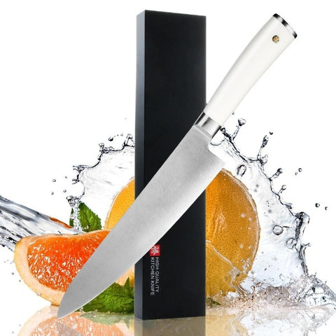 "8"" inch High Carbon Stainless Steel Chef Knife"