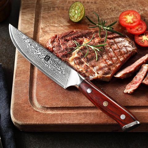 "Image of 5"" Steak Knife"