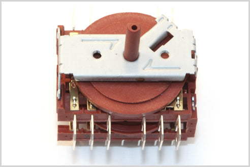 CANNON Oven Cooker Selector Switch Genuine EGO 42.02900.000