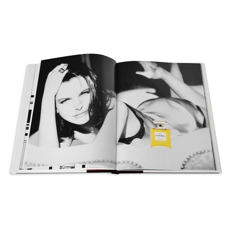 Assouline Chanel Three-Books