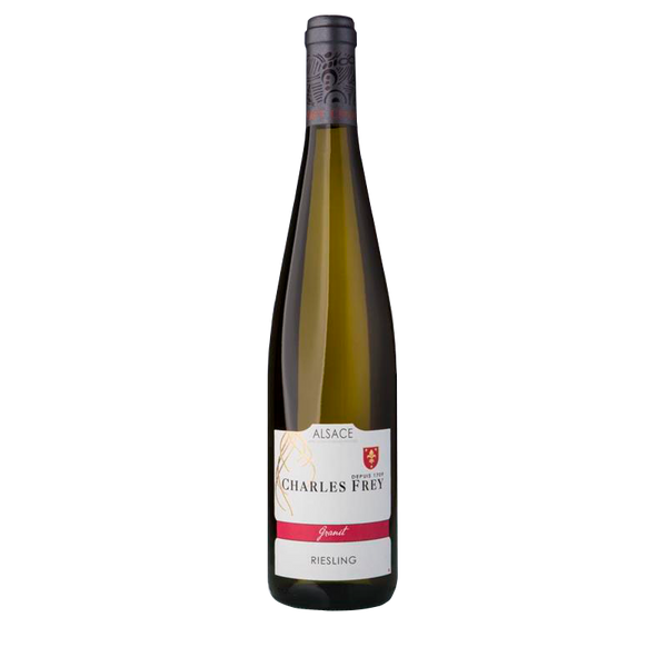 Riesling AOC, Domaine Frey, Granit 2019