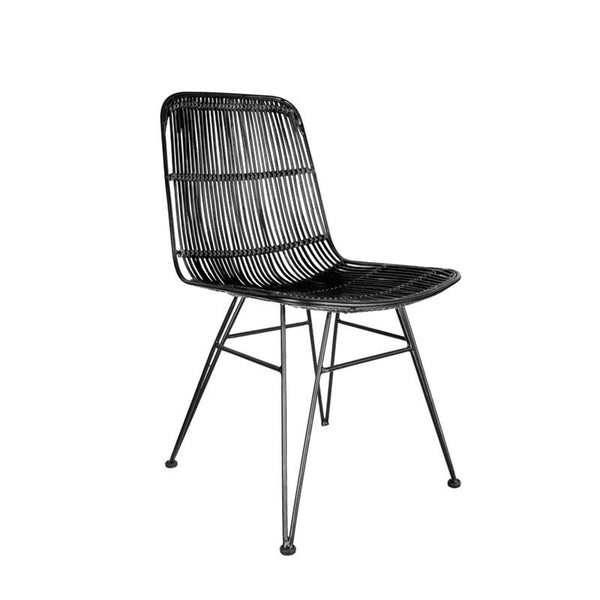 Cup Chair Black