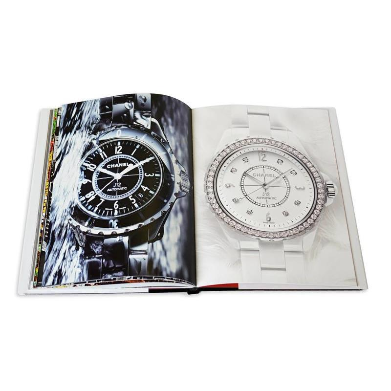 Maison Marcel Assouline Three-Books Chanel