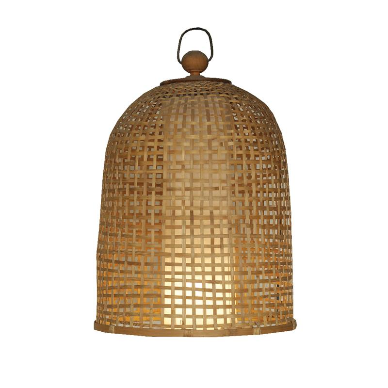Maison Marcel Elements Bamboo Pendant Small