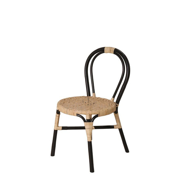Maison Marcel Elements Wasabi Chair Black