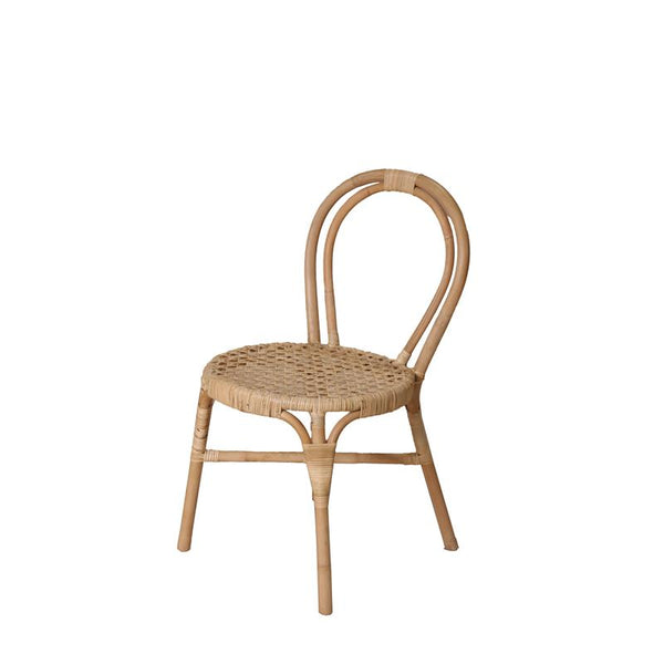 Maison Marcel Elements Wasabi Chair Natural