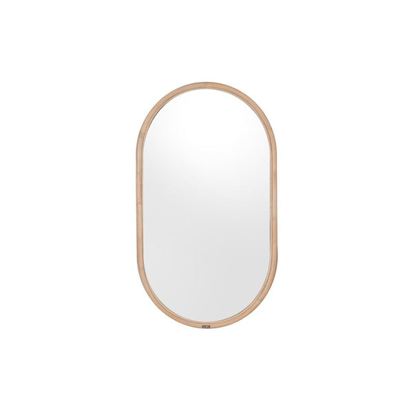 Maison Marcel Elements Waywood Mirror Oval