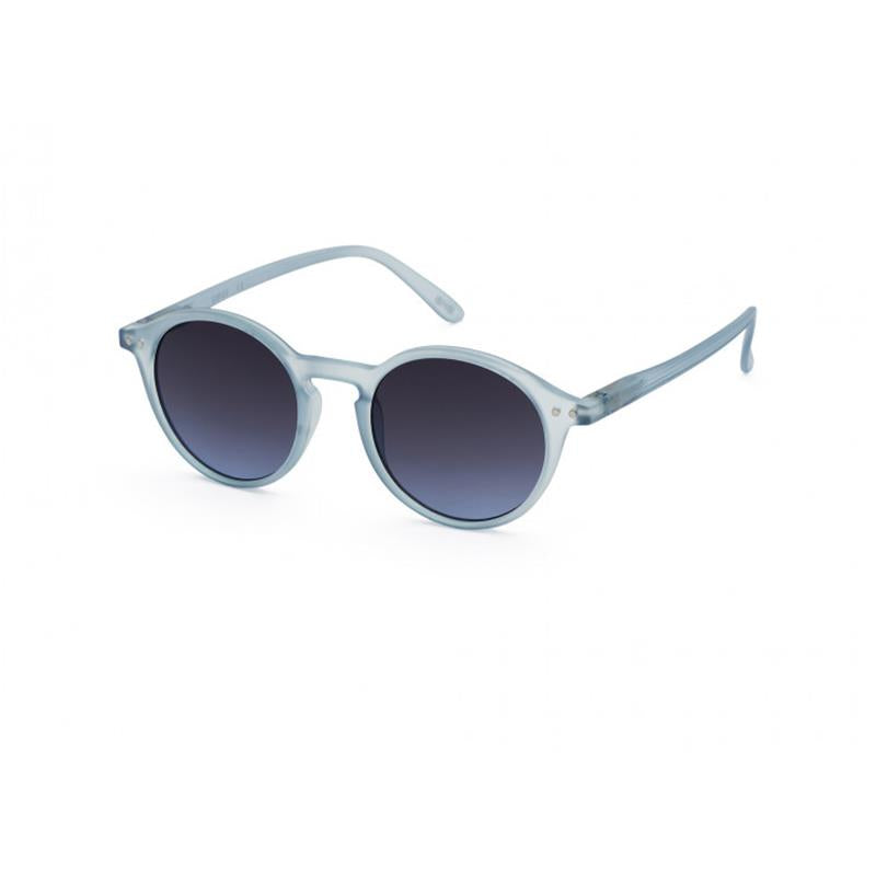 Maison Marcel IZIPIZI Aery Blue (#D) Junior Sunglasses