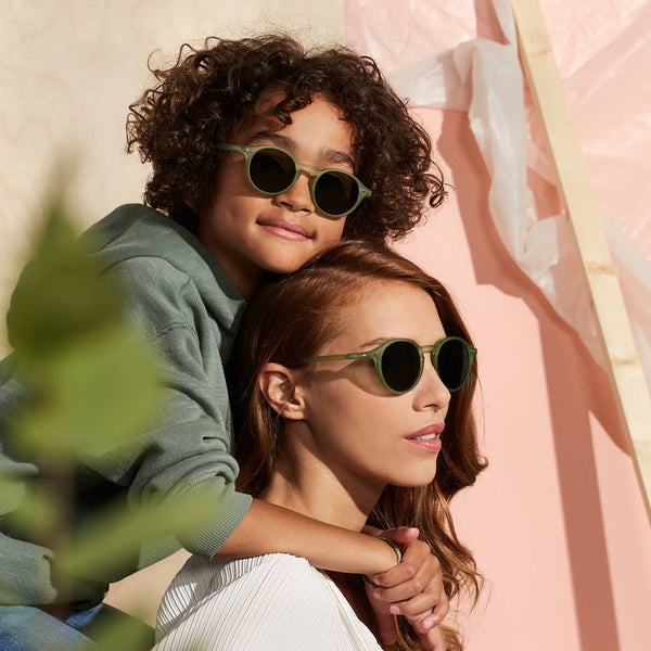 Maison Marcel IZIPIZI Peppermint Junior Sunglasses (#D)