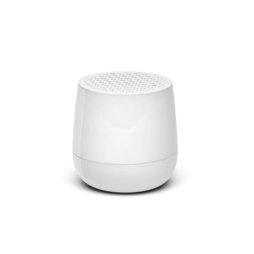 Maison Marcel Lexon White Mini Speaker