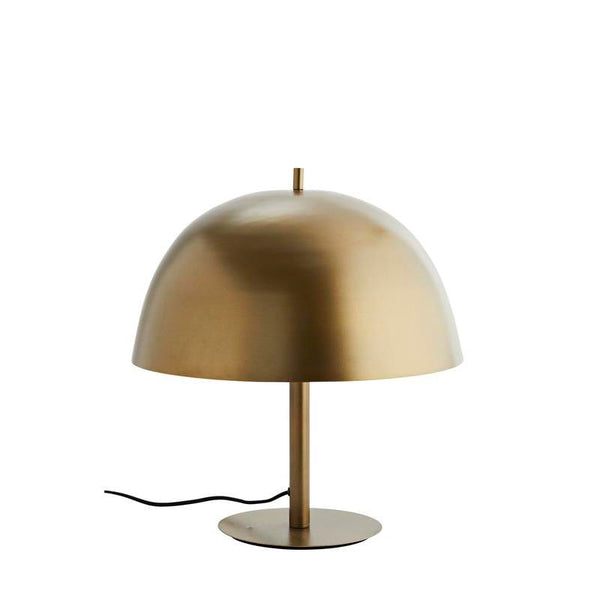 Maison Marcel Madam Stoltz Table Lamp Golden