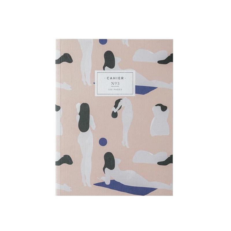 Maison Marcel Maison Fondee Notebook Beach Towels
