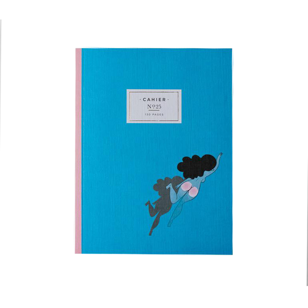 Maison Marcel Maison Fondee Notebook Swimming Pool