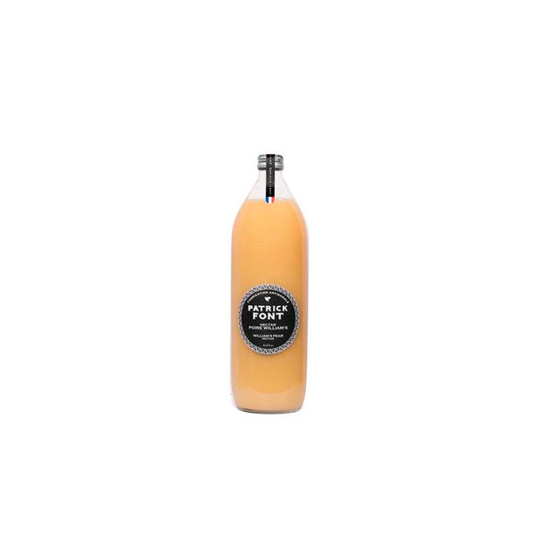 Maison Marcel Patrick Font Williams Pear 100cl