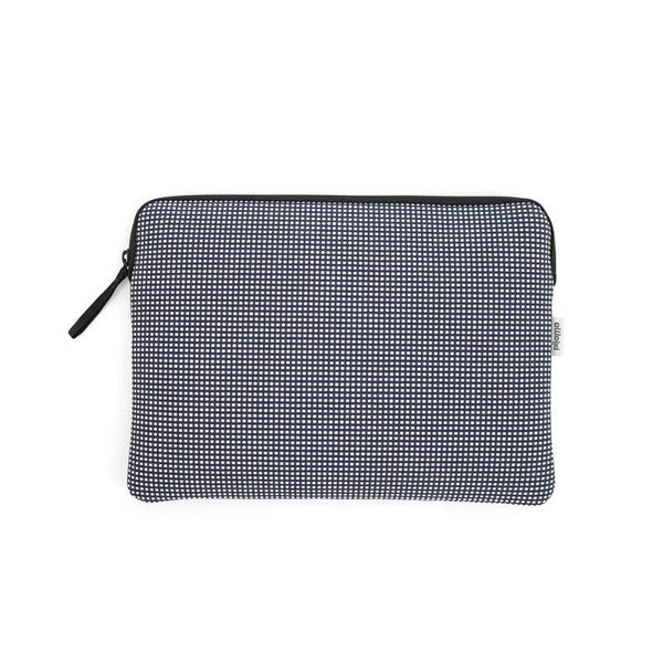 Maison Marcel Pijama Macbook Pro 15 Blue With White Dots