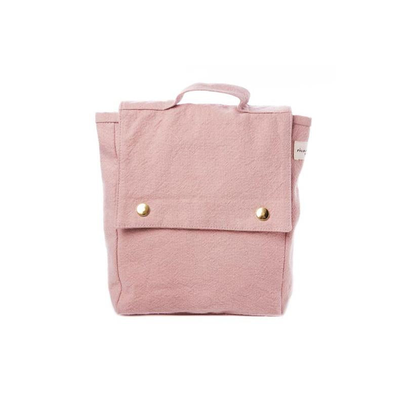 Maison Marcel Rive Droite Backpack Pink