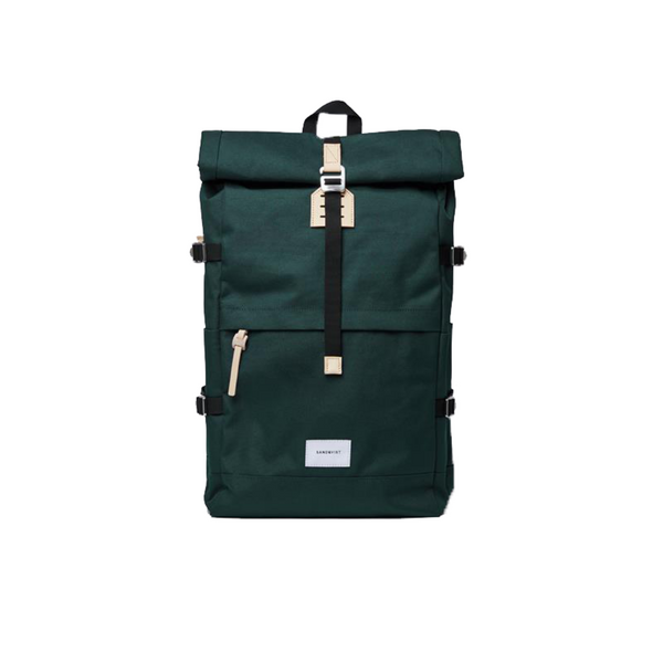 Maison Marcel Sandqvist Bernt Backpack Dark Green