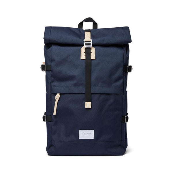 Maison Marcel Sandqvist Bernt Backpack Navy