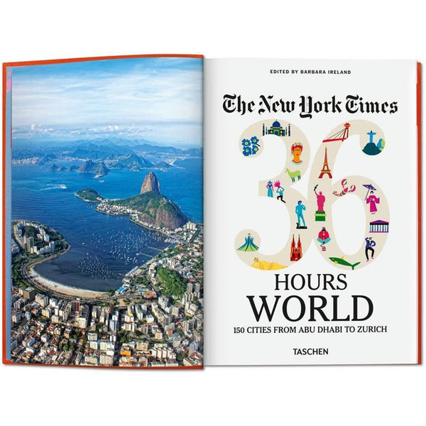 Maison Marcel Taschen 36 Hours World The New York Times