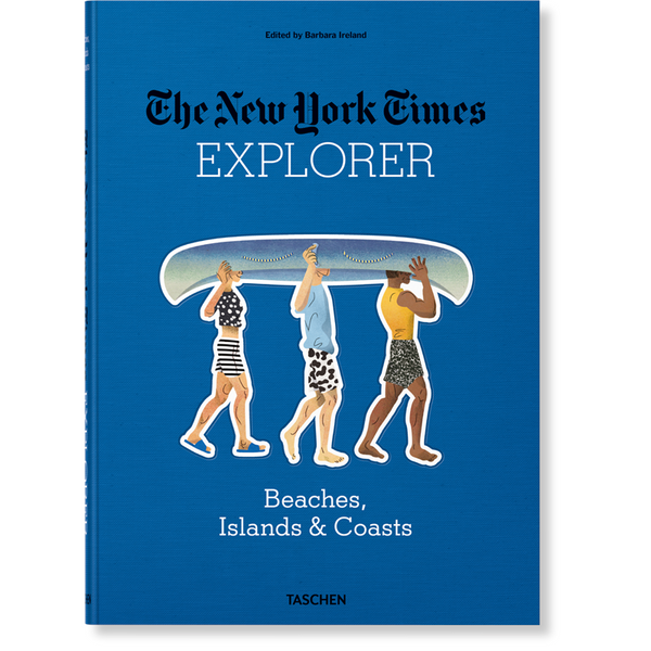 Maison Marcel Taschen The New Times Explorer