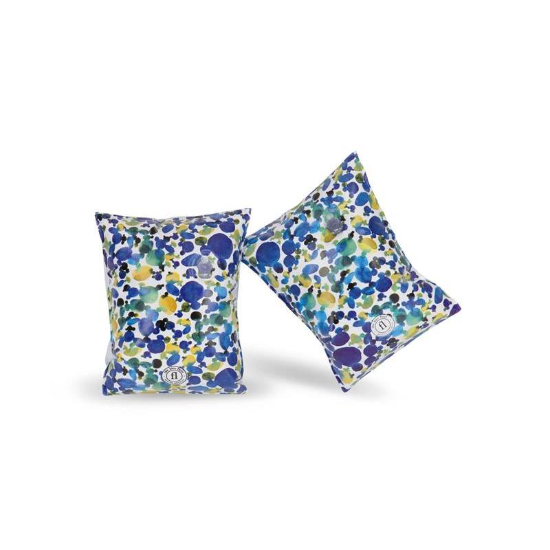 Maison Marcel The Nice Fleet Kid Rubber Ring Liberty Blue
