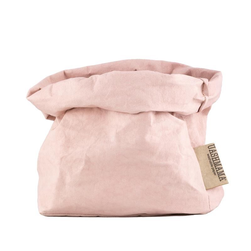 Maison Marcel Uashmama Paperbag Medium Light Pink