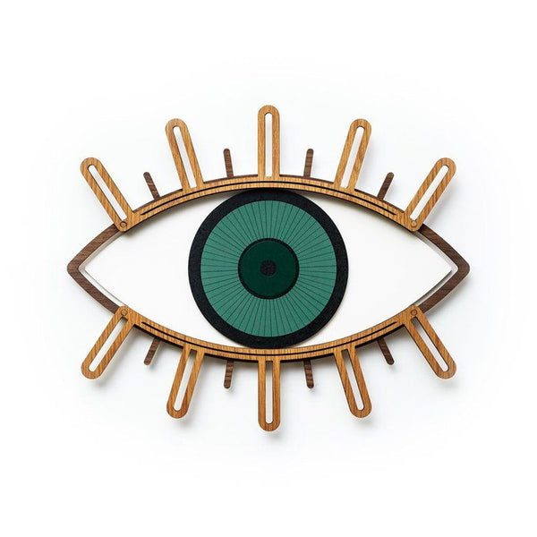 Maison Marcel Umasqu Eye Green