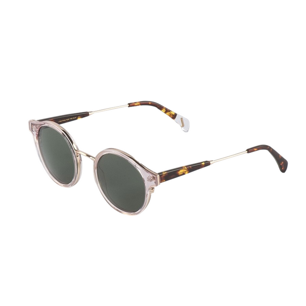 Maison Marcel Waiting For The Sun Jim Sunglasses Pink