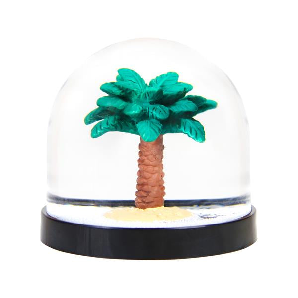 Maison Marcel &Klevering Colored Palm Tree Snowball