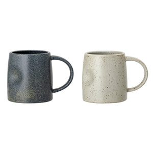 Rock pool stoneware Mug