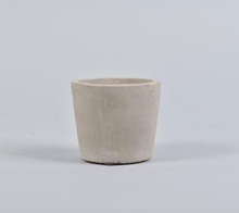Load image into Gallery viewer, Small Concrete Plant Pot