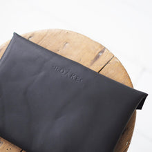 Load image into Gallery viewer, Clutch Pouch - Matt Black