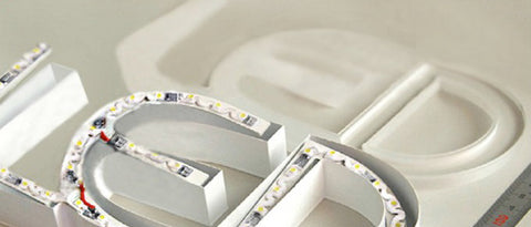 Kings LED Flexi-Ribbon 12v -  5mt Pack