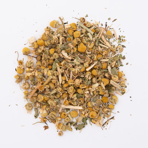 Be Calm & Sleep Tea 50g