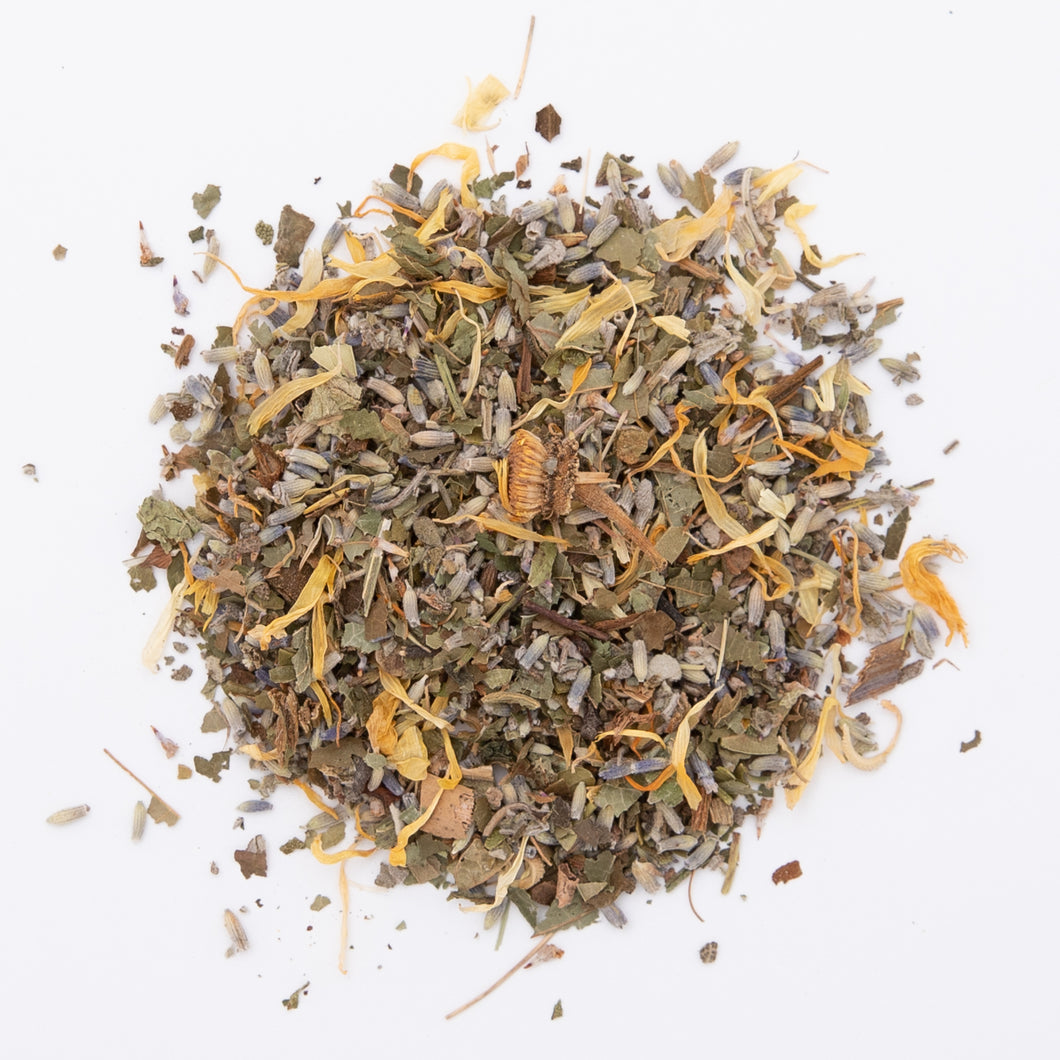 Post-Partum Herbal Bath 50g