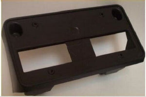 ETC ESC LICENSE PLATE BRACKET 1995-2002
