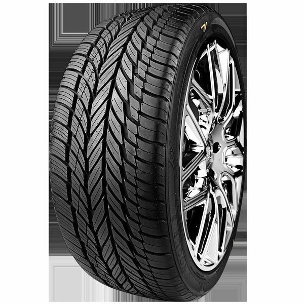 VOGUE TYRE 235-50R18 SIGNATURE V SET OF 4 TIRES