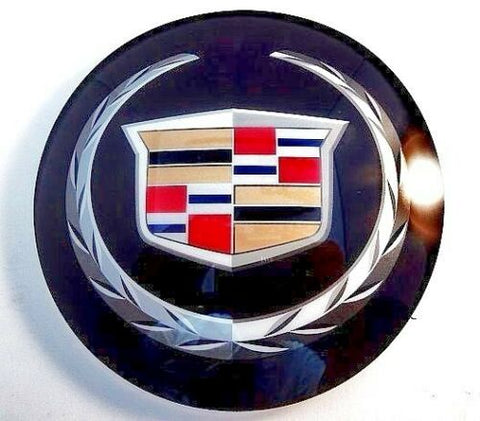 STS ADAPTIVE CRUISE CONTROL GRILLE EMBLEM 2005-2007