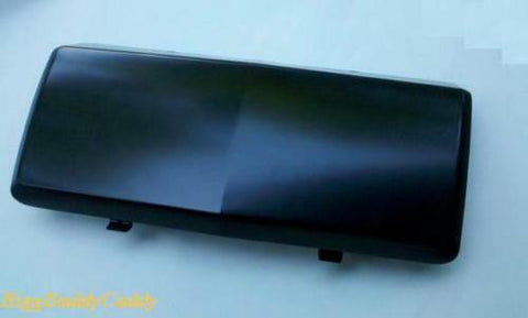 ESCALADE FRONT LICENSE PLATE FILLER COVER 2002-2006