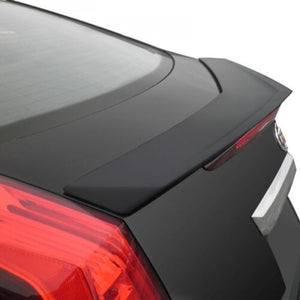 CTS COUPE FACTORY STYLE REAR SPOILER BLACK 2011-2014